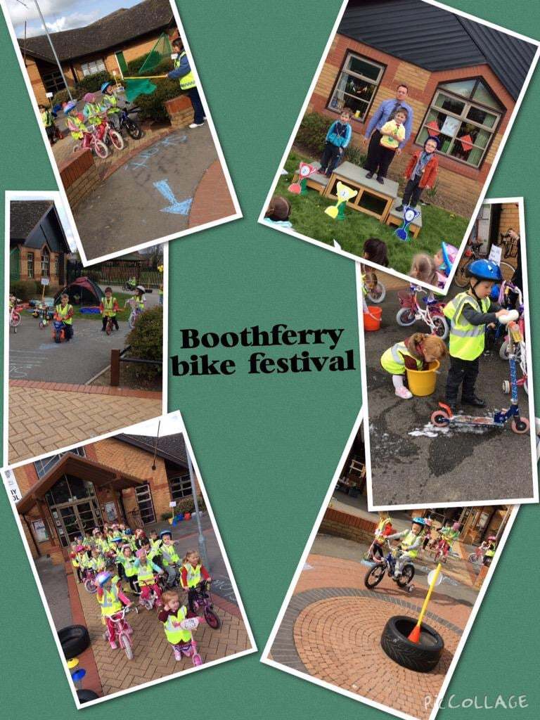 tour de boothferry
