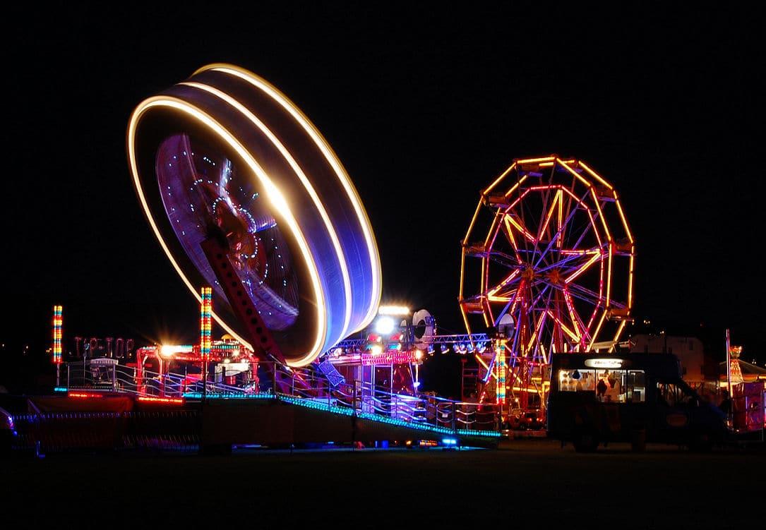 fairground stories ks2