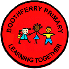 Boothferry Primary School Logo
