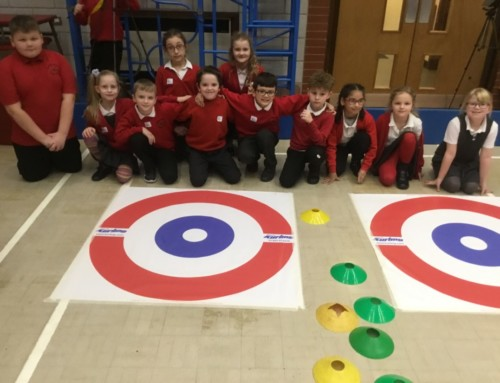 Curling 2020 at Boothferry